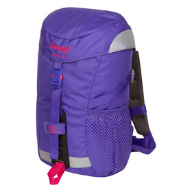 Bergans Nordkapp 12l Daypack Juniors Light PrimulaPurple/Hot Pink